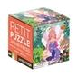 Puzzle mini petit collage  - syrenka 4+