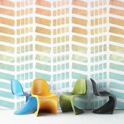 Summer paradise - tapeta na ścianę , rodzaj - tapeta flizelinowa