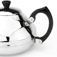 Dzbanek do herbaty 1,2 litra ceylon bredemeijer stal polerowana 3105z