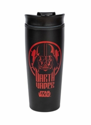 Star Wars Darth Vader - kubek podróżny metalowy