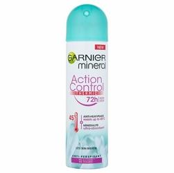 Garnier, Action Control, dezodorant w sprayu, 150ml