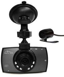 Kamera samochodowa u-drive dual mt4056 1080p full hd + kamera cofania - szybka dostawa lub możliwość odbioru w 39 miastach