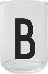 Szklanka AJ litera B