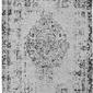 Dywan milano arabeska szary 57 x 110 cm