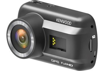 Kenwood videorejestrator samochodowy dvr-a201