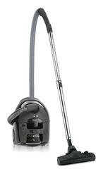 Odkurzacz workowy FAKIR 1805  regulacja mocy  5-warstwy filtr micro  4,5 l