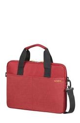 Samsonite Pokrowiec na laptopa SIDEWAYS 2.0 14 czerwony