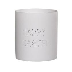 Świecznik Happy Easter Bloomingville