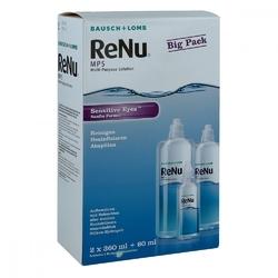 Renu mps big box 2x360ml+1x60ml