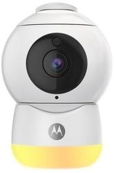 Motorola pekaboo connect niania z obrotowa kamerą i lampką