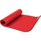 Mata do jogi duża 190x100x1,5cm czerwona
