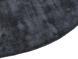 Dywan ręcznie wykonany luna midnight 250 cm  okrągły