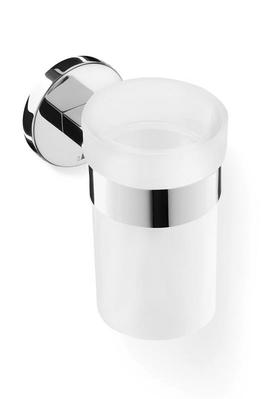 Kubek łazienkowy ścienny Scala