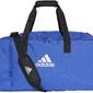 Torba piłkarska adidas tiro duffel bag m - niebieska