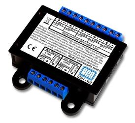 Aco cdn-wz moduł służy do wykrywania zwarcia linii lub uszkodzenia unifonu w lokalu. - szybka dostawa lub możliwość odbioru w 39 miastach