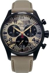 Alpina startimer pilot al-372mly4fbs6