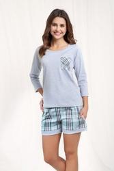 Luna 486 piżama damska