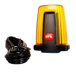 Lampa bft radius 24v z anteną - szybka dostawa lub możliwość odbioru w 39 miastach