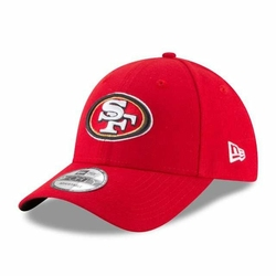 Czapka New Era 9FORTY NFL San Francisco 49ers - 10517869 - San Francisco 49ers