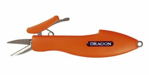 Nożyczki wędkarskie wysuwane Dragon