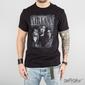 Koszulka amplified nirvana photo