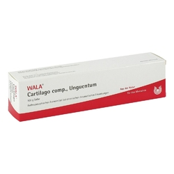Cartilago comp. salbe