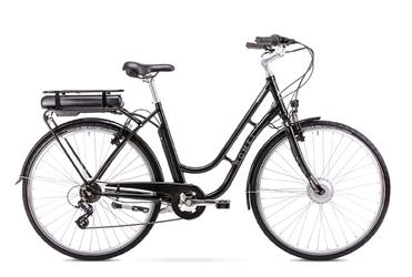 Rower elektryczny Romet Legend E01 2019