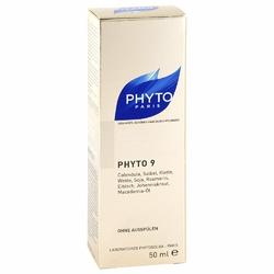 Phyto 9 Krem regenerujący do pielęgnacji włosów bardzo suchych