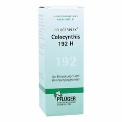 Pfluegerplex Colocynthis 192 H Tropfen