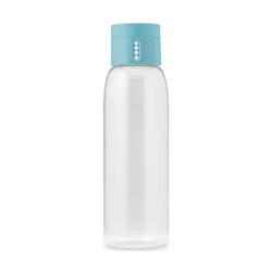 Butelka Dot Joseph Joseph ze wskaźnikiem spożycia wody błękitna