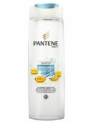 Pantene Aqua Light, Oczyszczający szampon do włosów, 250ml