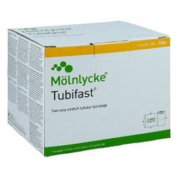 Tubifast 2-way-stretch 10,75 cm x 10 m gelb