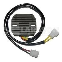 Regulator napięciaprostownik elektrosport 1290627