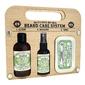 Dr k soap beard care system woodland - zestaw do pielęgnacji brody