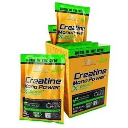 Olimp creatine mono power xplode 220g orange