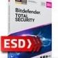 Bitdefender total security 2020 pl multi-device 10 stanowisk, 36 miesięcy - wersja elektroniczna