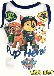 Koszulka psi patrol pup heroes iii 3 lata