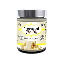 4+ nutrition protein creamy 300g temptation creamy