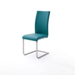 Paul i krzesło tapicerowane kpl.