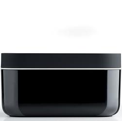 Pojemnik na lód i foremka ICE BOX Lekue czarny 0250400N01C002