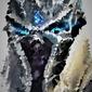 Polyamory - lich king, warcraft - plakat wymiar do wyboru: 20x30 cm