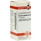 Barium jodatum c 30 globuli