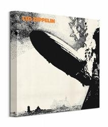 Led Zeppelin - obraz na płótnie