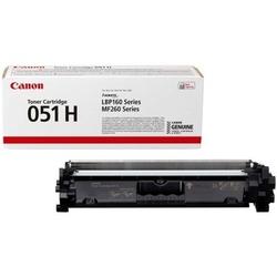 Toner oryginalny canon crg-051h 2169c002 czarny - darmowa dostawa w 24h