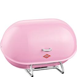 Pojemnik na pieczywo różowy Single Breadboy Wesco 222101-26