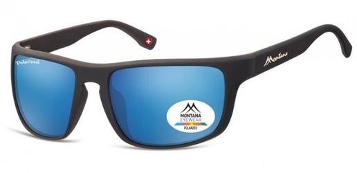 Okulary sportowe z polaryzacją montana sp314c