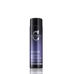 Tigi catwalk fashionista violet conditioner kosmetyki damskie - odżywka do włosów 750ml - 750ml