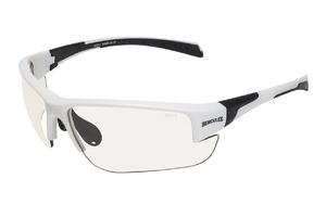 Okulary bw hercules 7 białe