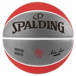 Piłka Spalding NBA Team Houston Rockets