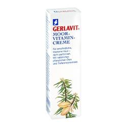 Gerlavit moor vitamin krem